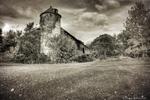 ithaca NY Barn