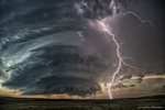 767/ 6-17-14 Mullen, NE Tornado